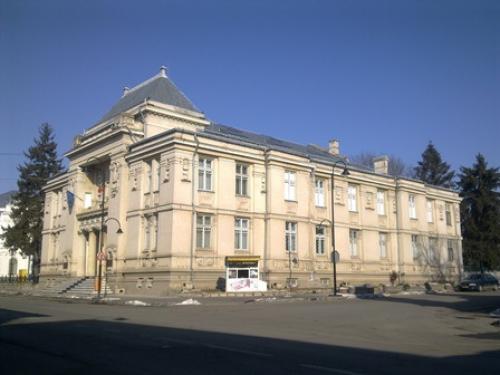 Muzeul de istorie poza