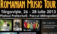 CHINDIA BEER FEST – ROMANIAN MUSIC TOUR