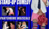 Stand-up comedy in Bistrita - Pub Corso Cafe