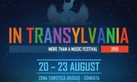 In Transylvania - More Than A Music Festival