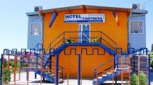 Hostel Fortress