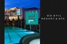 Pensiunea Do-Still Resort&Amp SPA